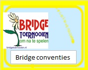 bridge conventies